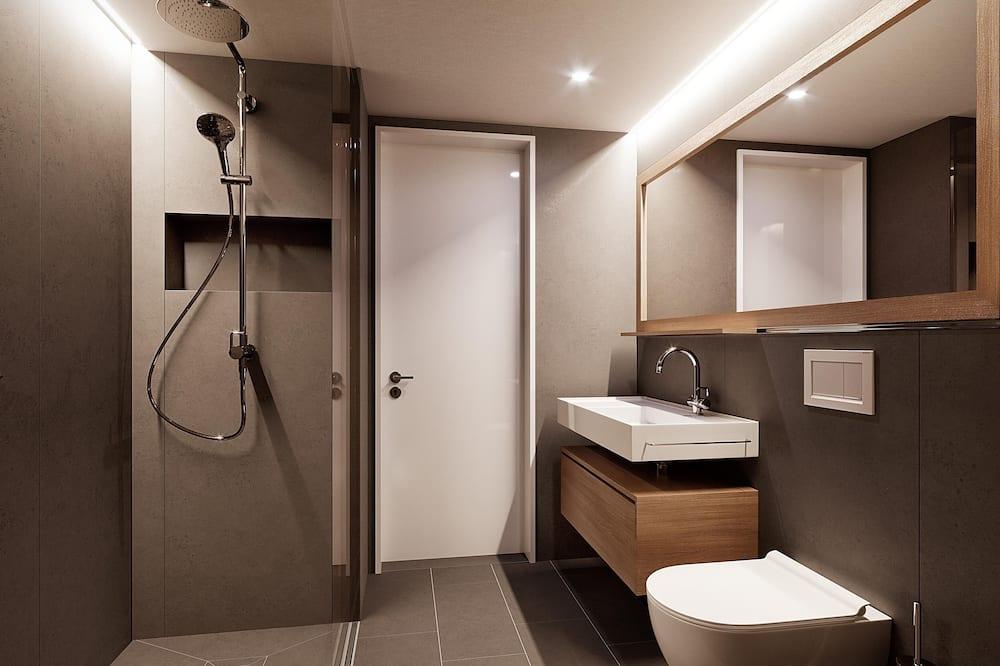 Loft Tradition - Salle de bain