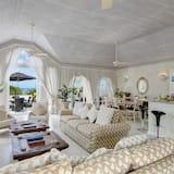 Villa, 3 Quartos - Sala de Estar