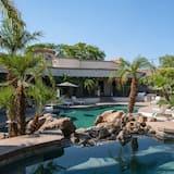 House, Berbilang Katil (Laguna Seca Ct - Villa Verbena) - Kolam