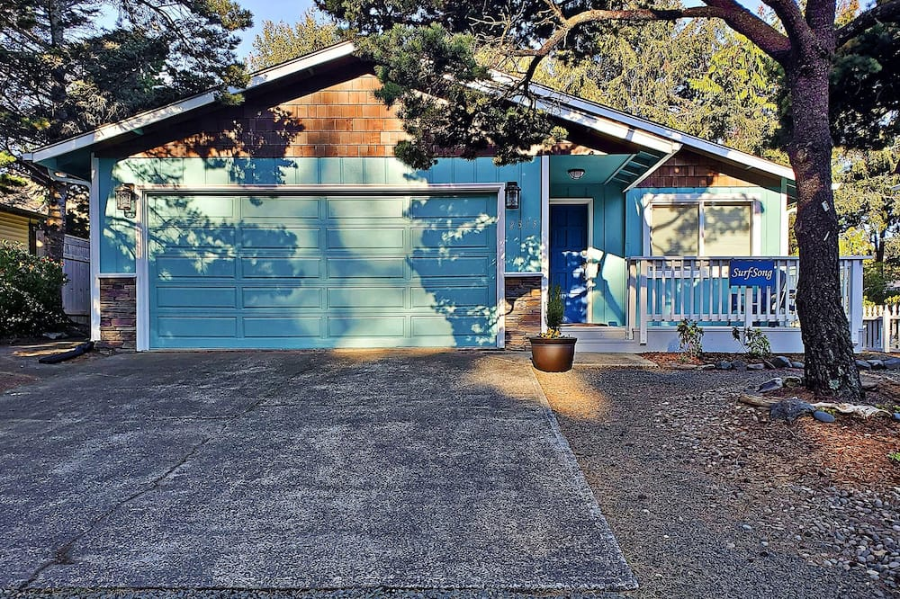 Surfsong 3 Bedroom Home, Lincoln City