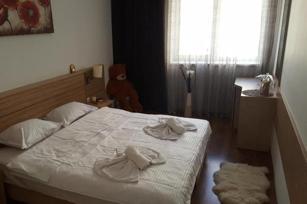 דירה, 2 מיטות קווין - חדר