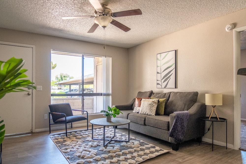 Διαμέρισμα, 2 Μπάνια (2 Bedrooms) - Κύρια φωτογραφία