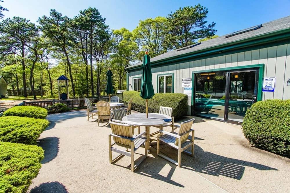 Cape Cod Holiday Estates