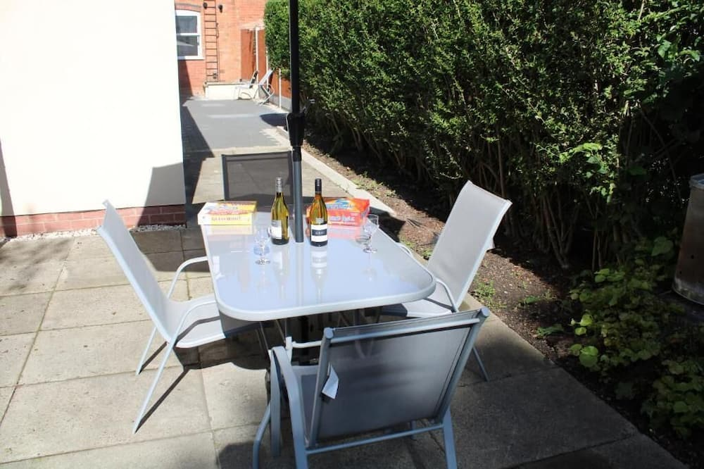 B16 Apartment A Birmingham