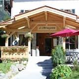 Hôtel Restaurant L'Arveyron
