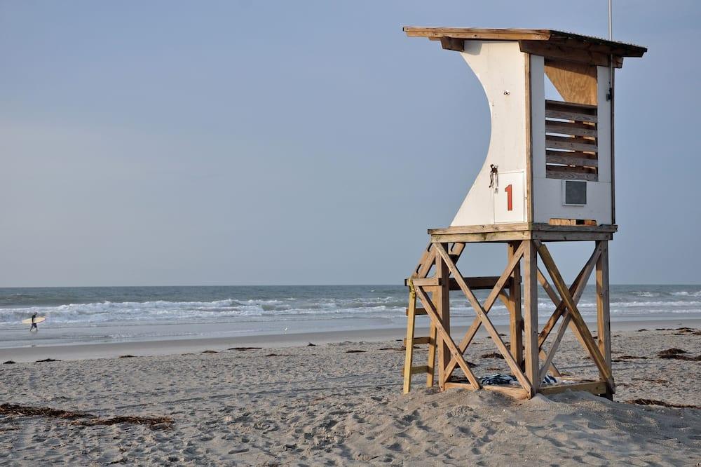 Apartament - Plaża