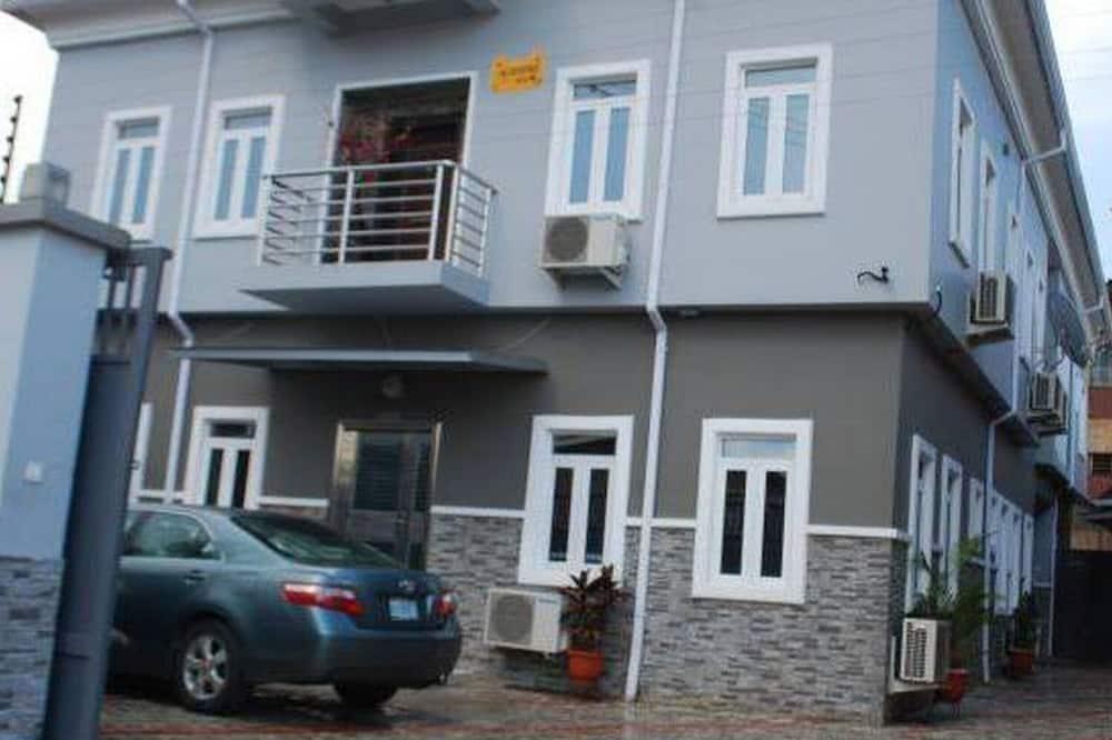 Bimerks Hotel - Suite, Lagos