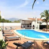 Villa Costa Levante Benidorm