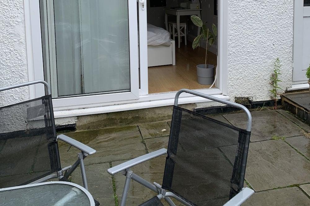 House, 1 Double Bed - Balcony