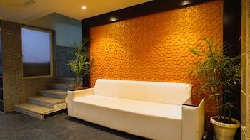 Hình ảnh Sanskar Prime Hotel tại Jaipur