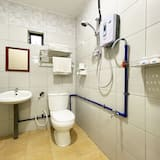 Room, 2 Bedrooms - Bathroom
