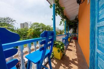 Fotografia hotela (Ayenda Centenario) v meste Cartagena