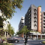 Nesuto Curtin Perth Hotel