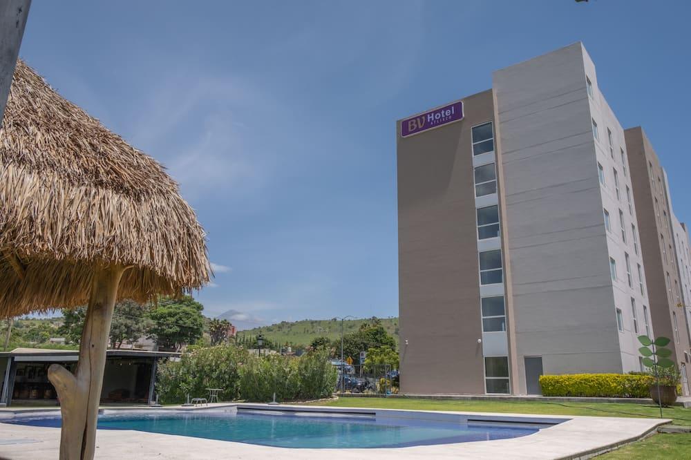 BV Hotel Atlixco