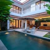 Sayang Sanur Villa V, Denpasar