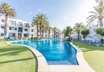 Bilde av Blanc Cottage Apartamentos i Ciutadella de Menorca
