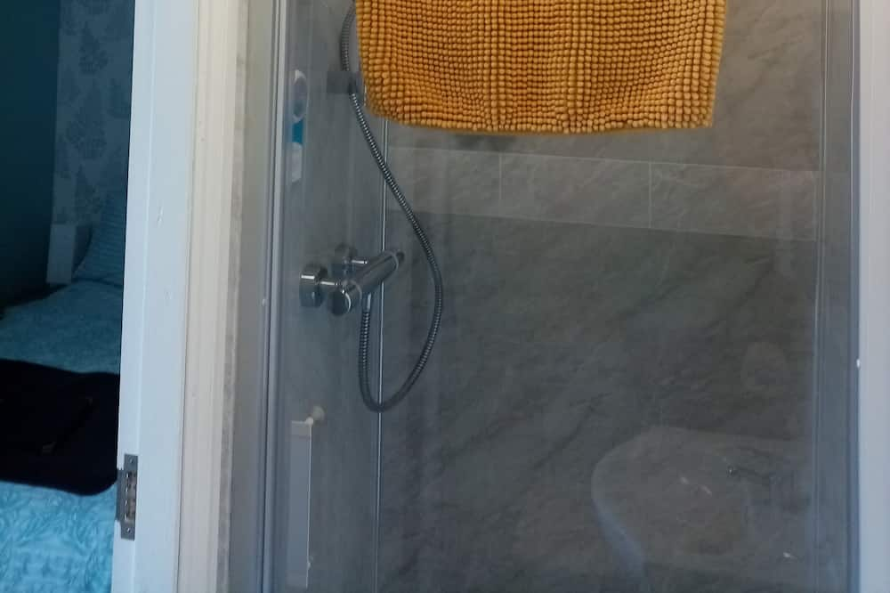 Double Room, Ensuite (2Bee) - Bathroom