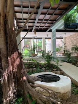 תמונה של TreeHouse Boutique Hotel במרידה