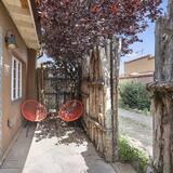 Будинок (Casita del Viajero - Charming Adobe S) - Балкон