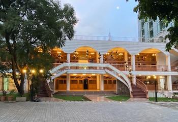 ภาพ De Leopol Hotel ใน แอดดิสอาบาบา