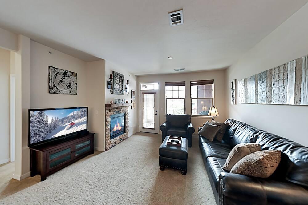 Lakás, 2 hálószobával - Kiemelt kép