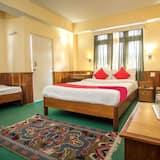 Pokój dwuosobowy typu Senior - Zdjęcie opisywane