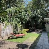 Casa de Campo Comfort, Pátio, Vista Jardim - Terraço/Pátio Interior