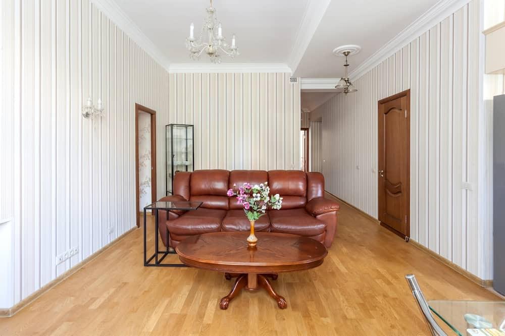 Lägenhet Comfort - Vardagsrum