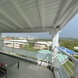 Apartment, Multiple Beds - Balcony