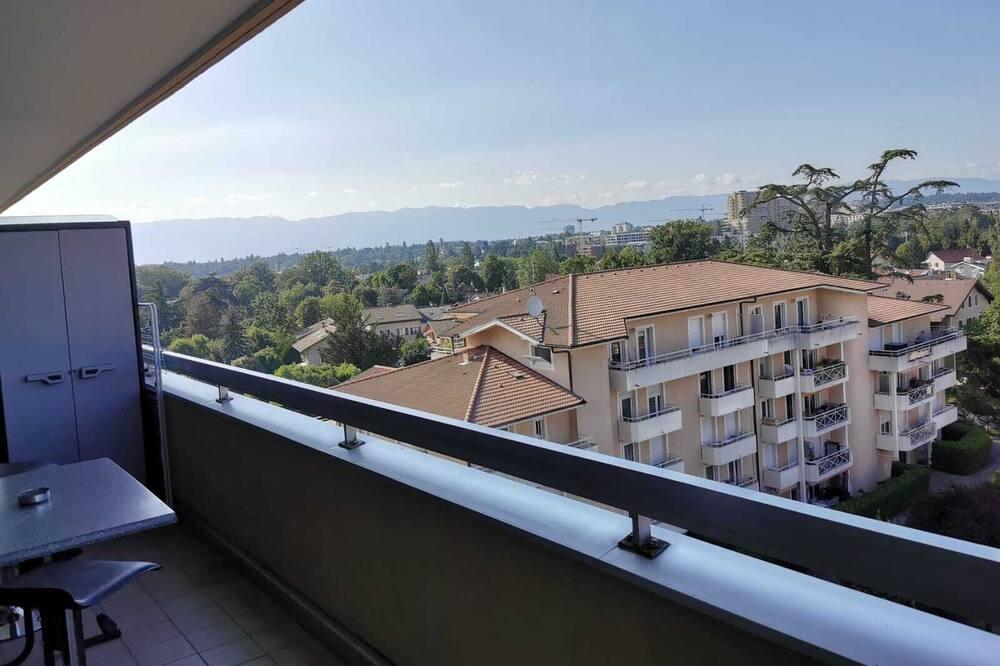 Apartman (BELLEVUE) - Pogled s balkona