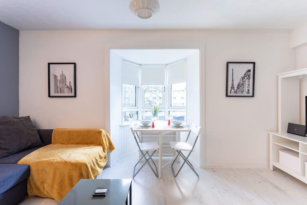 Basic apartman, privát fürdőszoba - Kiemelt kép