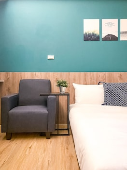 Picture of Allegro Hostel in Taichung