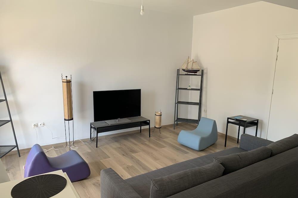 City Apartment - Imej Utama