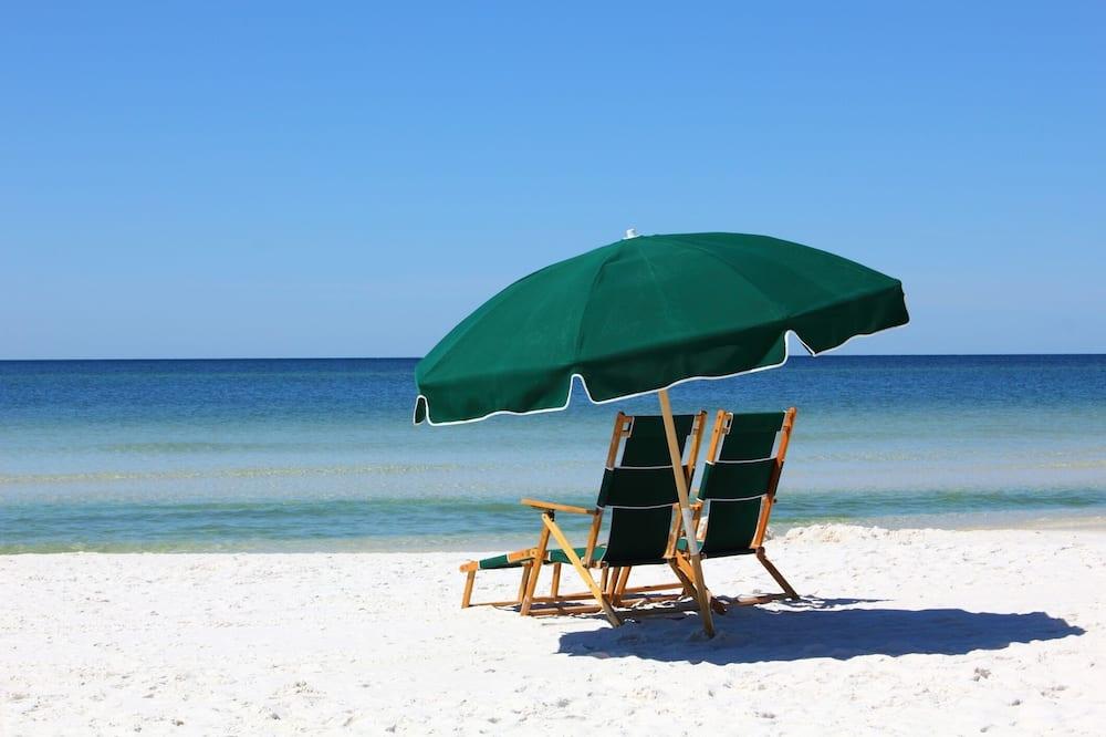 Appartamento, 2 camere da letto - Spiaggia