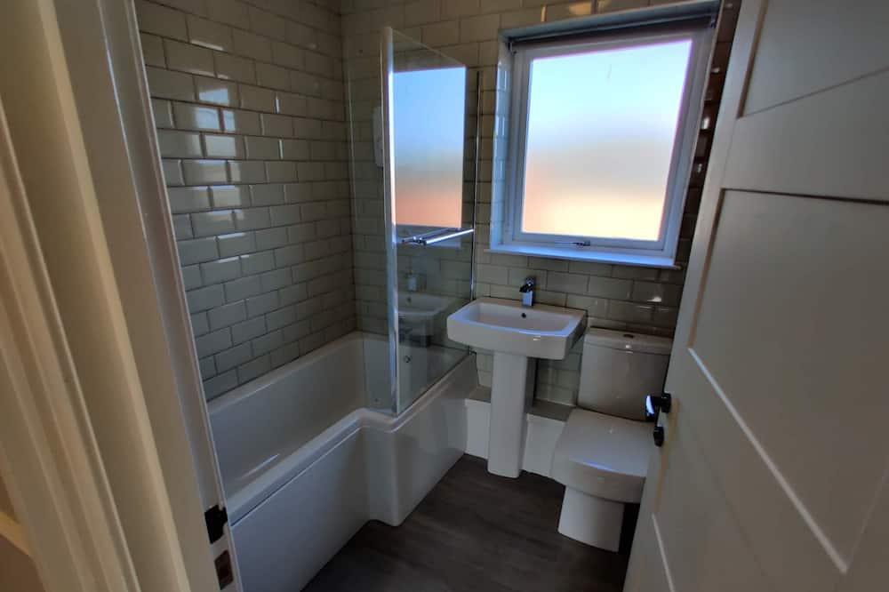Apartment, Private Bathroom, Harbour View (The Quay) - Bathroom