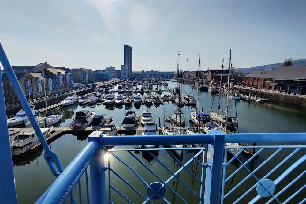 The Quay, Swansea