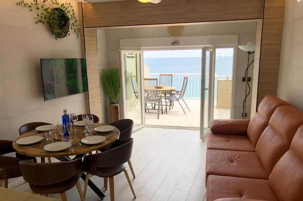 Beach Levante Premium apartment
