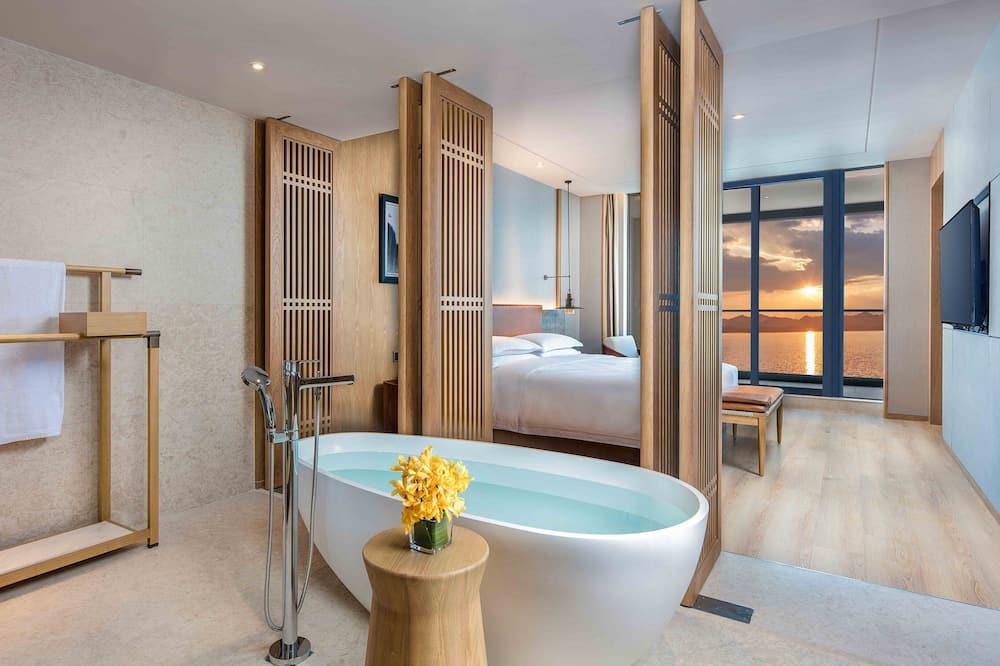 Suite familiar, 1 habitación (Lake) - Cuarto de baño