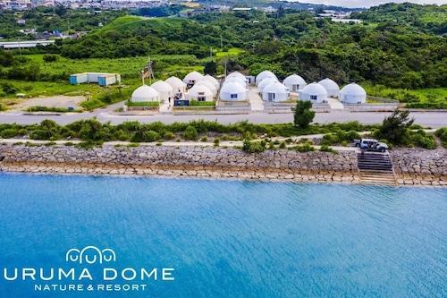 うるまドーム沖縄