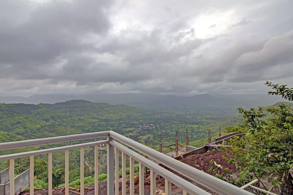 Premium Double Room - Pemandangan Balkoni