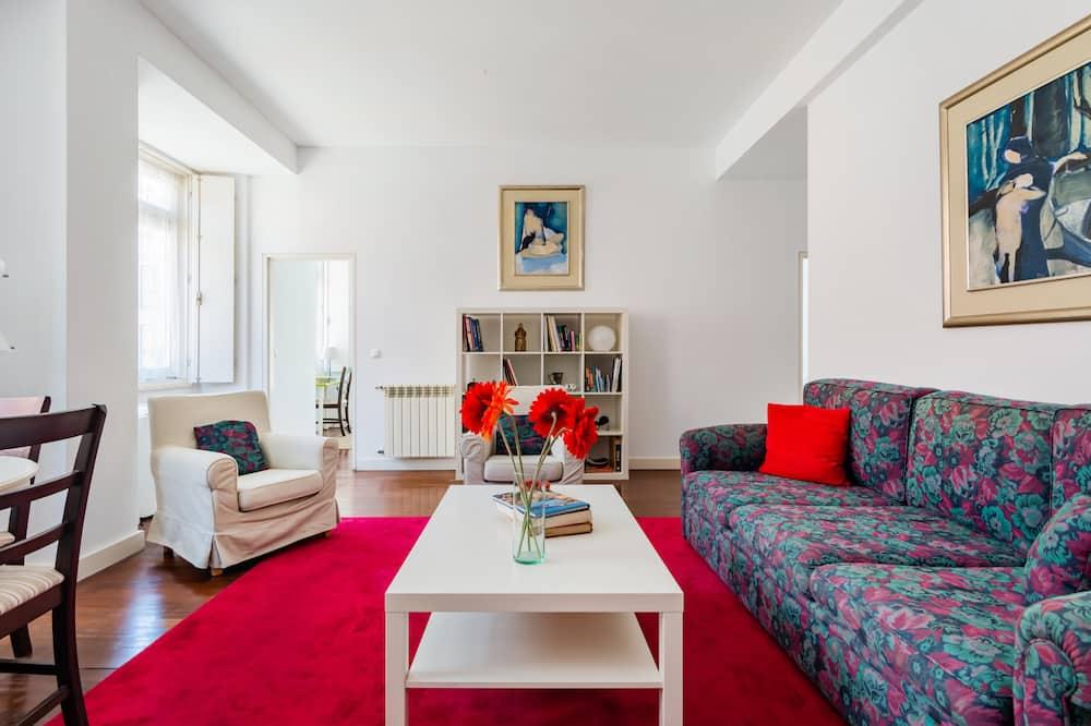Apartamento, 2 Quartos - Imagem em Destaque