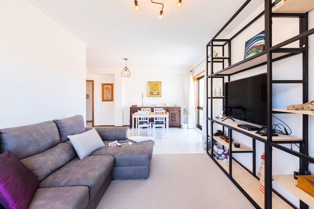 Appartamento, 2 camere da letto - Immagine fornita dalla struttura