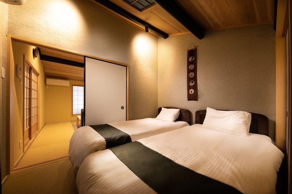 Četverokrevetna soba, za nepušače (Vacation Home) - Soba