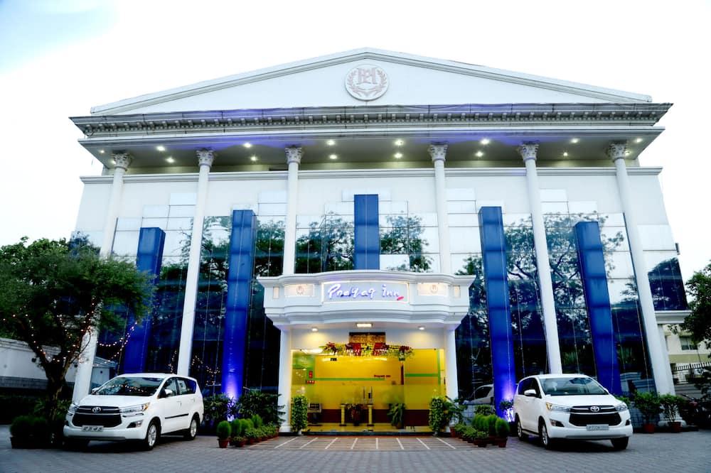 Prayag Inn
