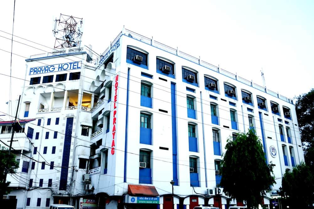 Hotel Prayag