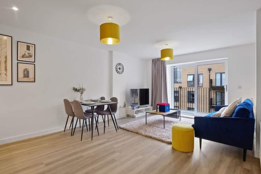 Апартаменты, Несколько кроватей - Главное изображение
