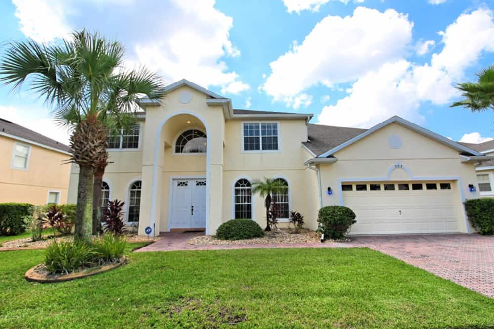 5 Star Villa Close to Disney, Orlando Villa 1448