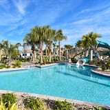 5 Star Villa on Champions Gate Resort With First Class Amenities, Orlando Villa 2864