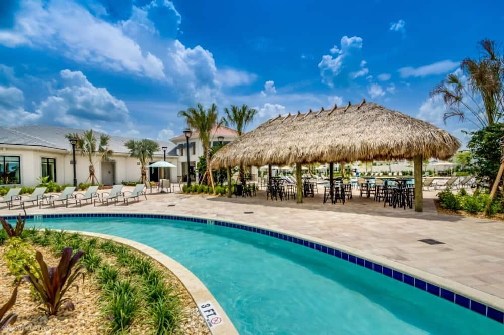 5 Star Villa on Storey Lake Resort With First Class Amenities, Orlando Villa 3136