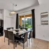 Amazing Villa on Solterra Resort With 5 Star Amenities, Orlando Villa 5037